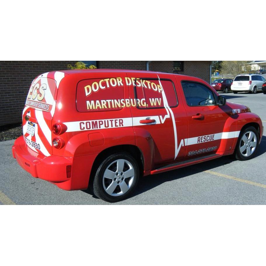Doctor Desktop image 0