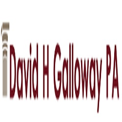 David H Galloway PA Attorney