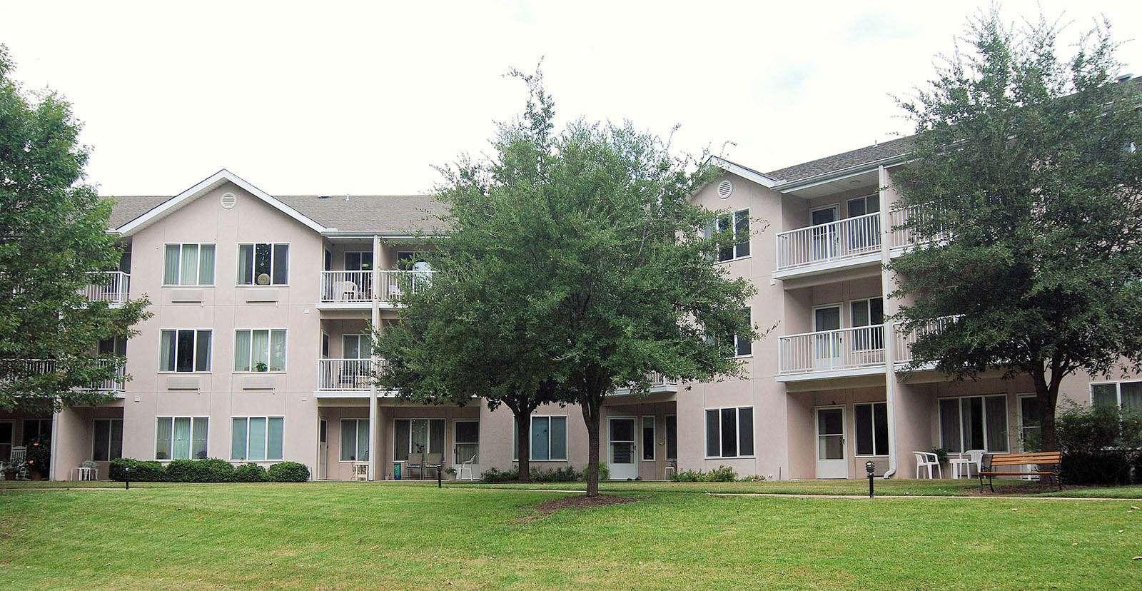 Whiterock Court image 7