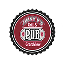 Jimmy V's Grill & Pub Grandview image 4