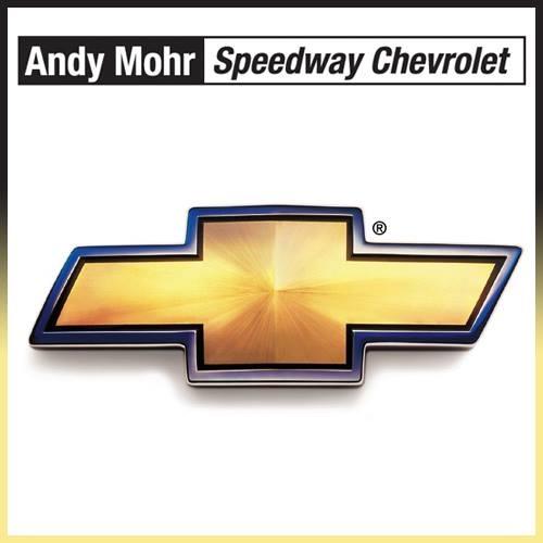 Andy Mohr Speedway Chevrolet