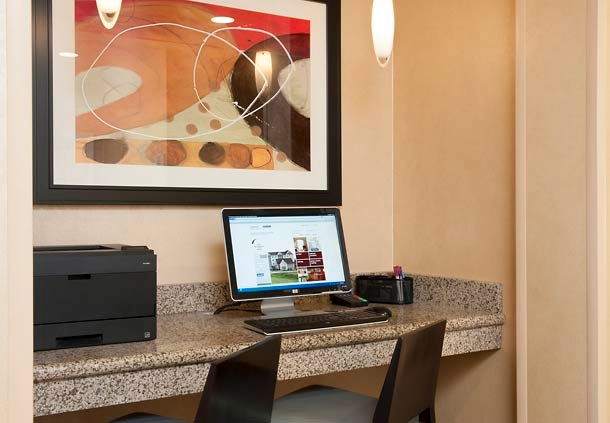 Residence Inn by Marriott Moline Quad Cities image 6