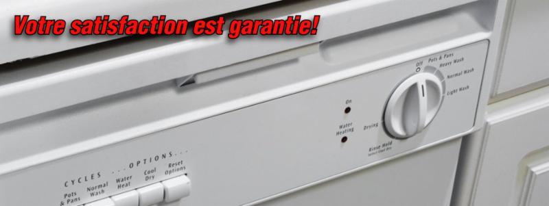 Appareils électroménagers Richard Couture à Pointe-Aux-Trembles