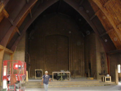 First Class Restorations and Sand Blasting Inc image 6