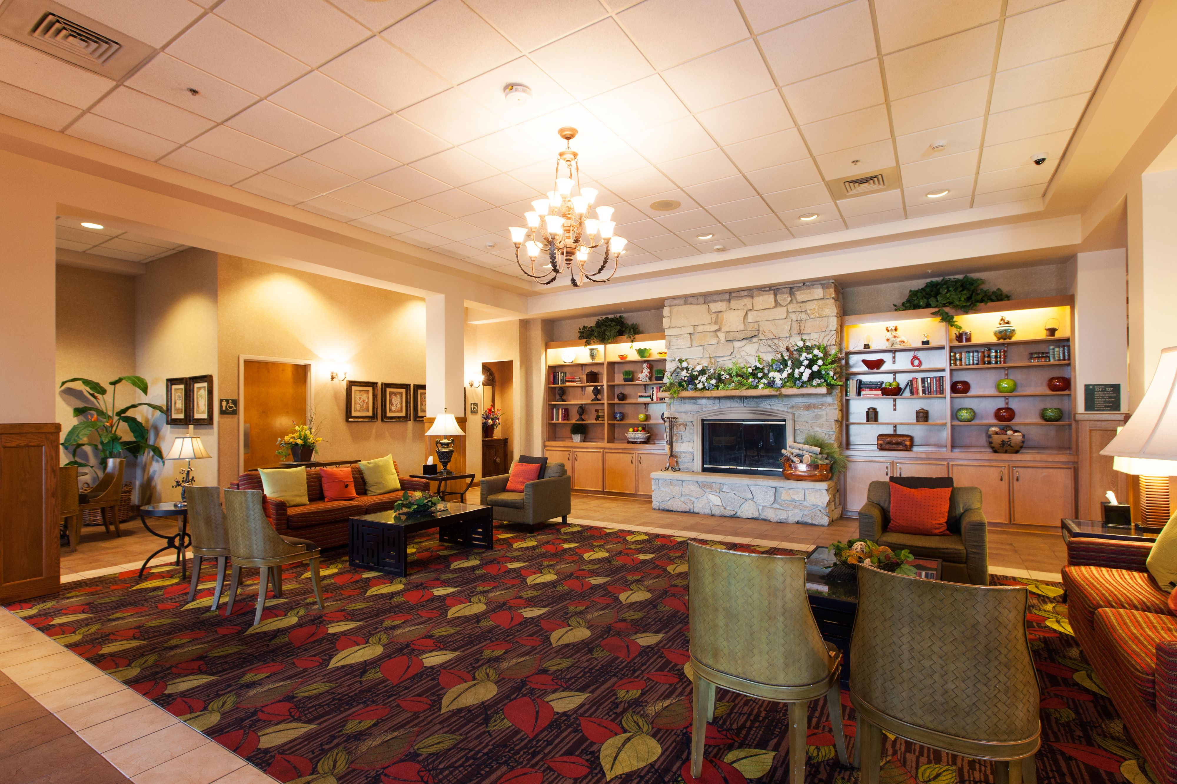 Holiday Inn Chicago-Tinley Park-Conv Ctr image 4