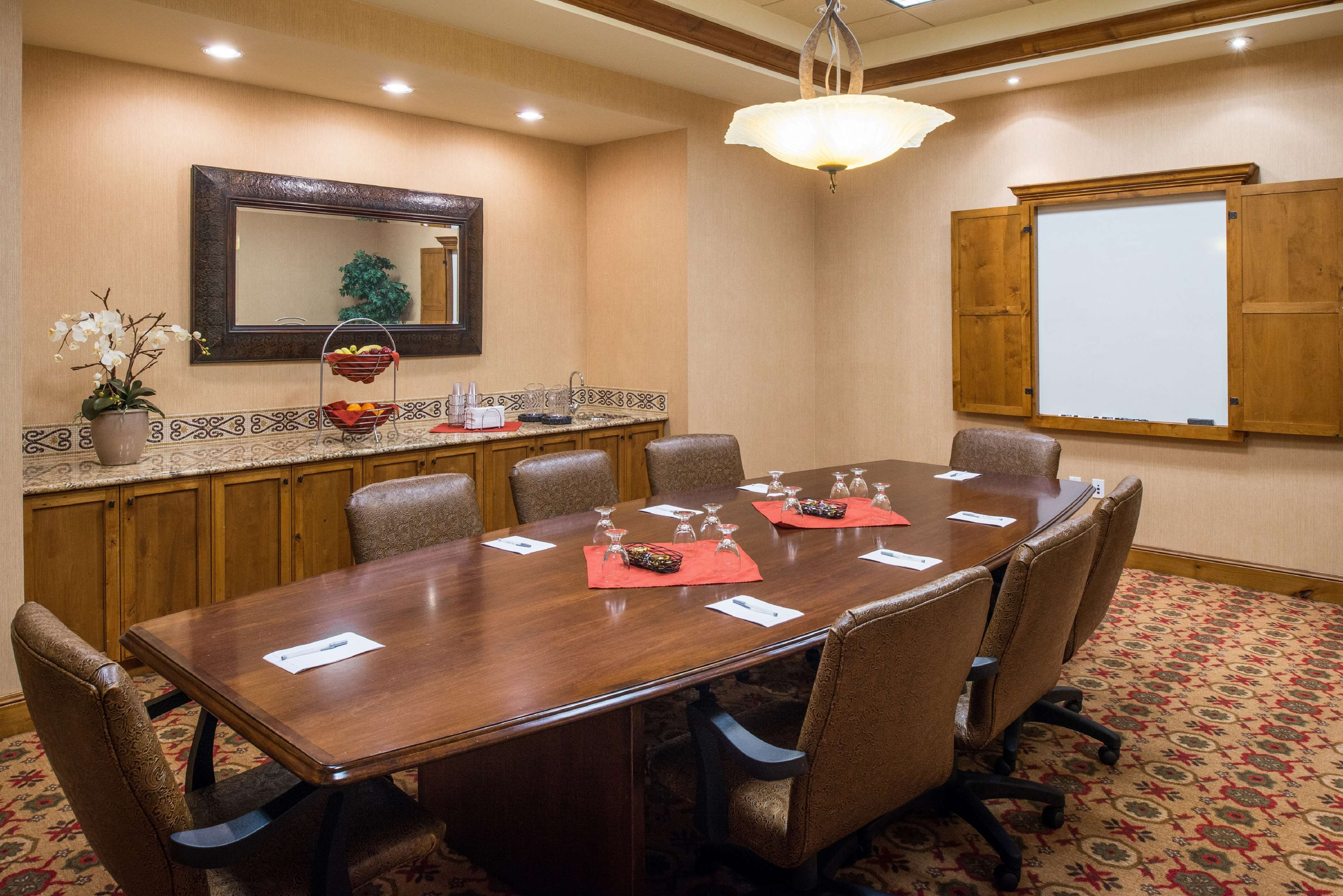Hampton Inn & Suites Coeur d' Alene image 25
