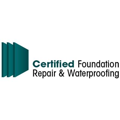 Certified Foundation Repair & Waterproofing Inc