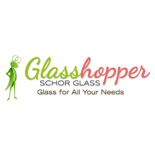 Glasshopper Schor Glass