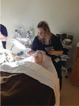 Jolie Health and Beauty Academy image 1