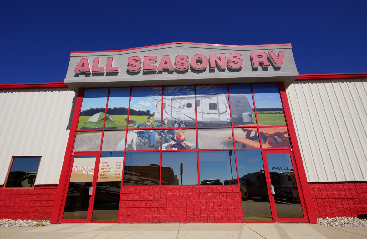 All Seasons Rv >> All Seasons Rv 4701 Airline Rd Muskegon Mi Rv Dealers Mapquest