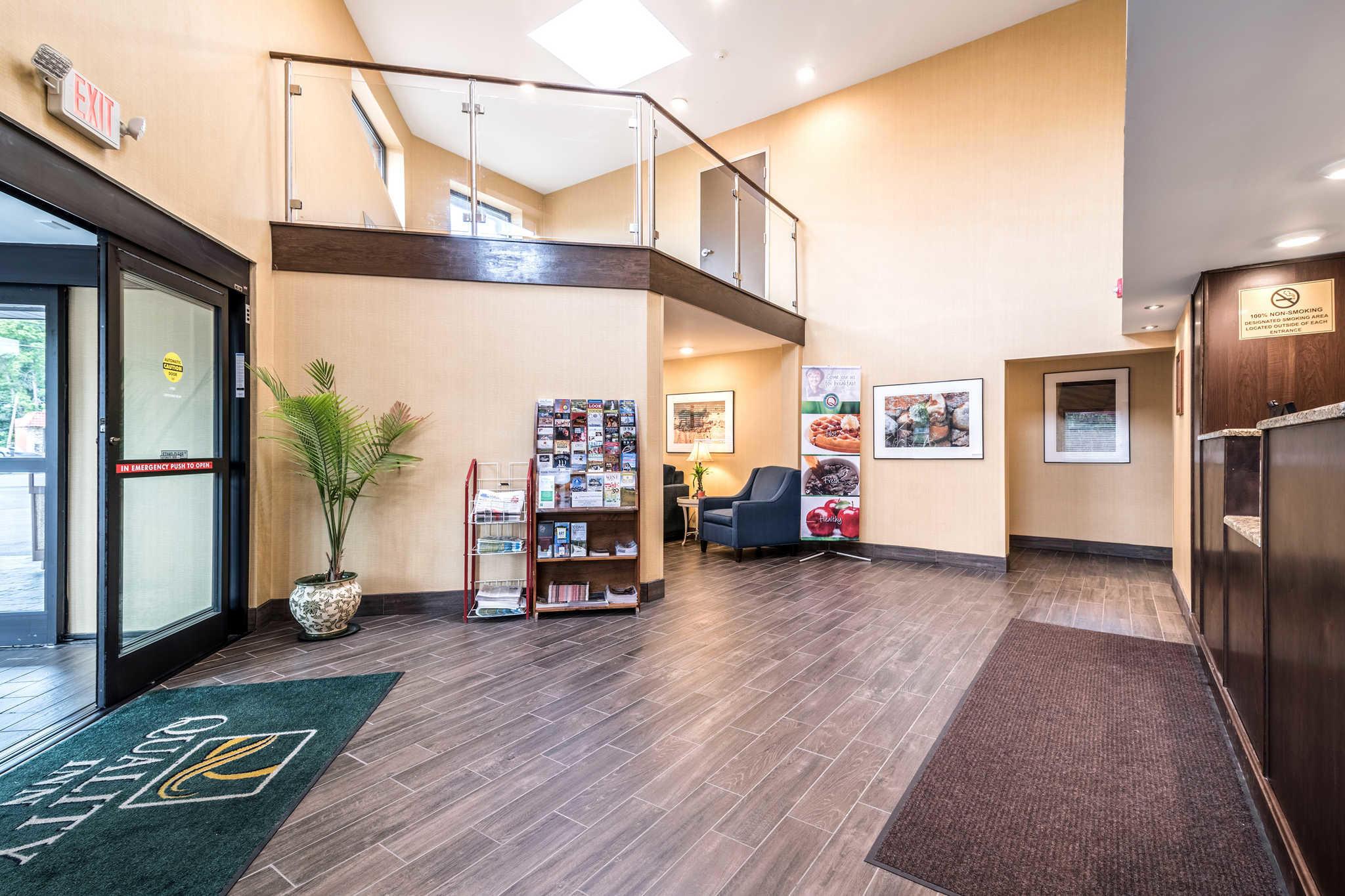Quality Inn Ithaca - University Area image 7