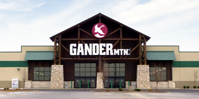 Gander mountain in florence al 35630 citysearch for Gander mountain fish finders