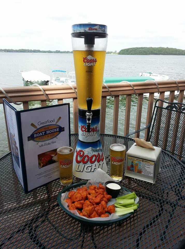 Boat House Grill and Bar image 3