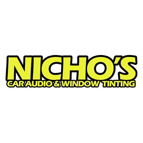 Nicho's Car Audio and Window Tinting