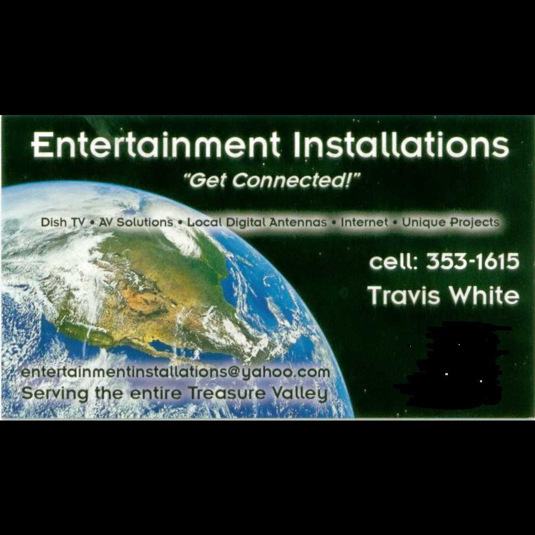Entertainment Installations