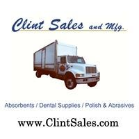 Clint Sales & Manufacturing Inc.