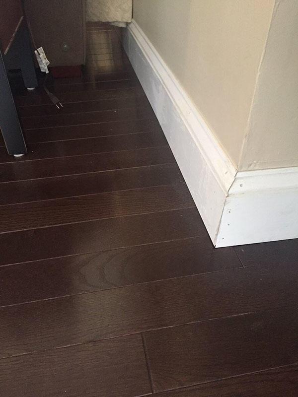 Martin's Floor Sanding image 2