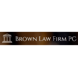 Brown Law Firm PC image 0