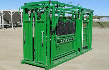 Mid America Live Stock Equipment image 1