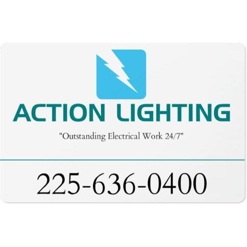 ACTION LIGHTING image 1