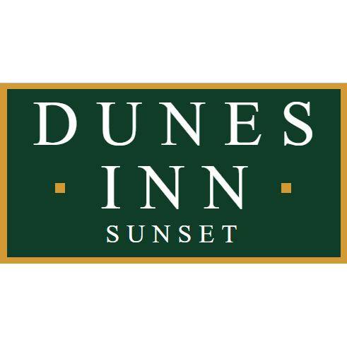 Dunes Inn Sunset