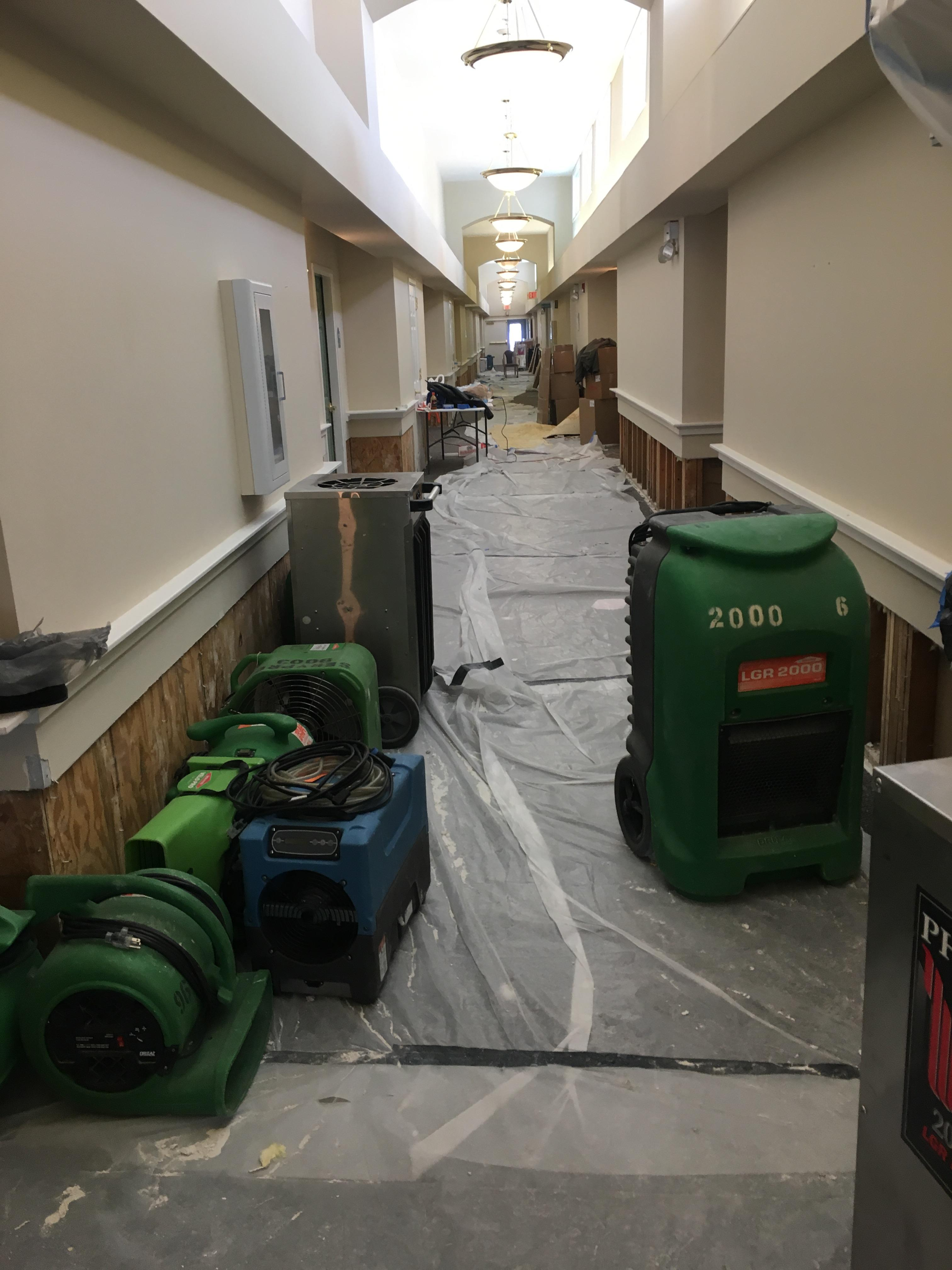 SERVPRO of Northeast Dallas