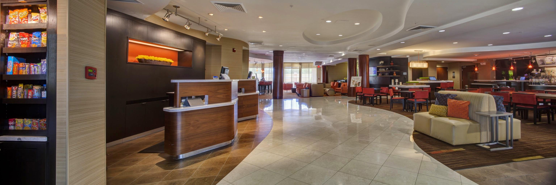 Courtyard by Marriott Jacksonville Orange Park image 5
