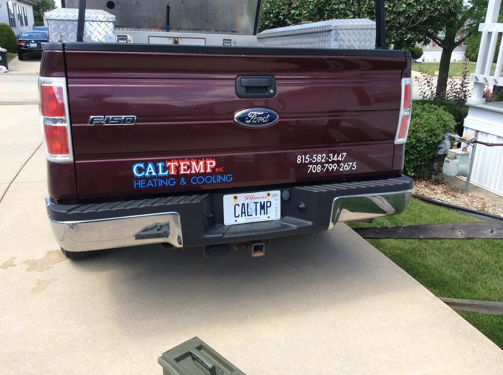 Caltemp Inc image 1