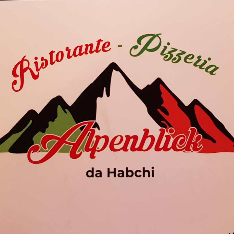 Ristorante - Pizzeria Alpenblick