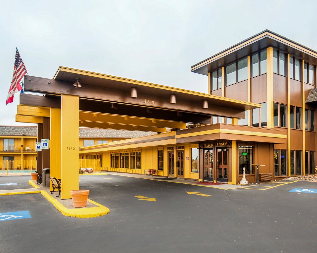 Hotels And Motels In Kalispell Mt