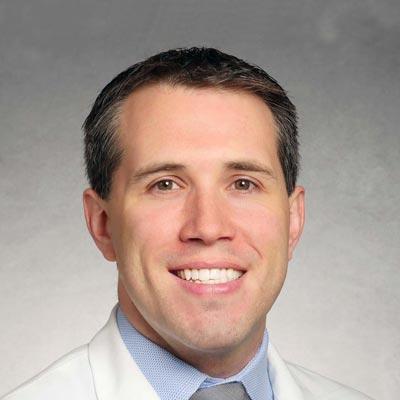 Andrew Goodman, MD