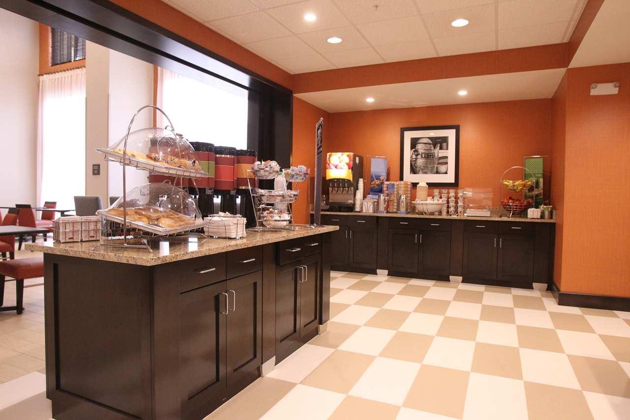 Hampton Inn & Suites Seneca-Clemson Area image 7