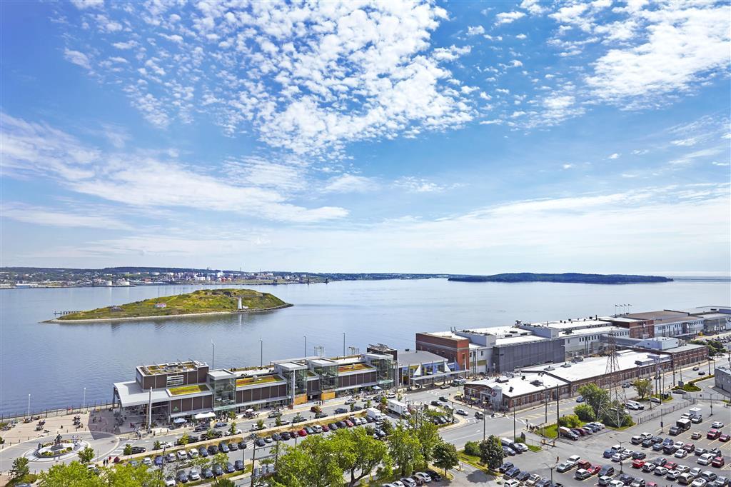 The Westin Nova Scotian Halifax Ns Ourbis