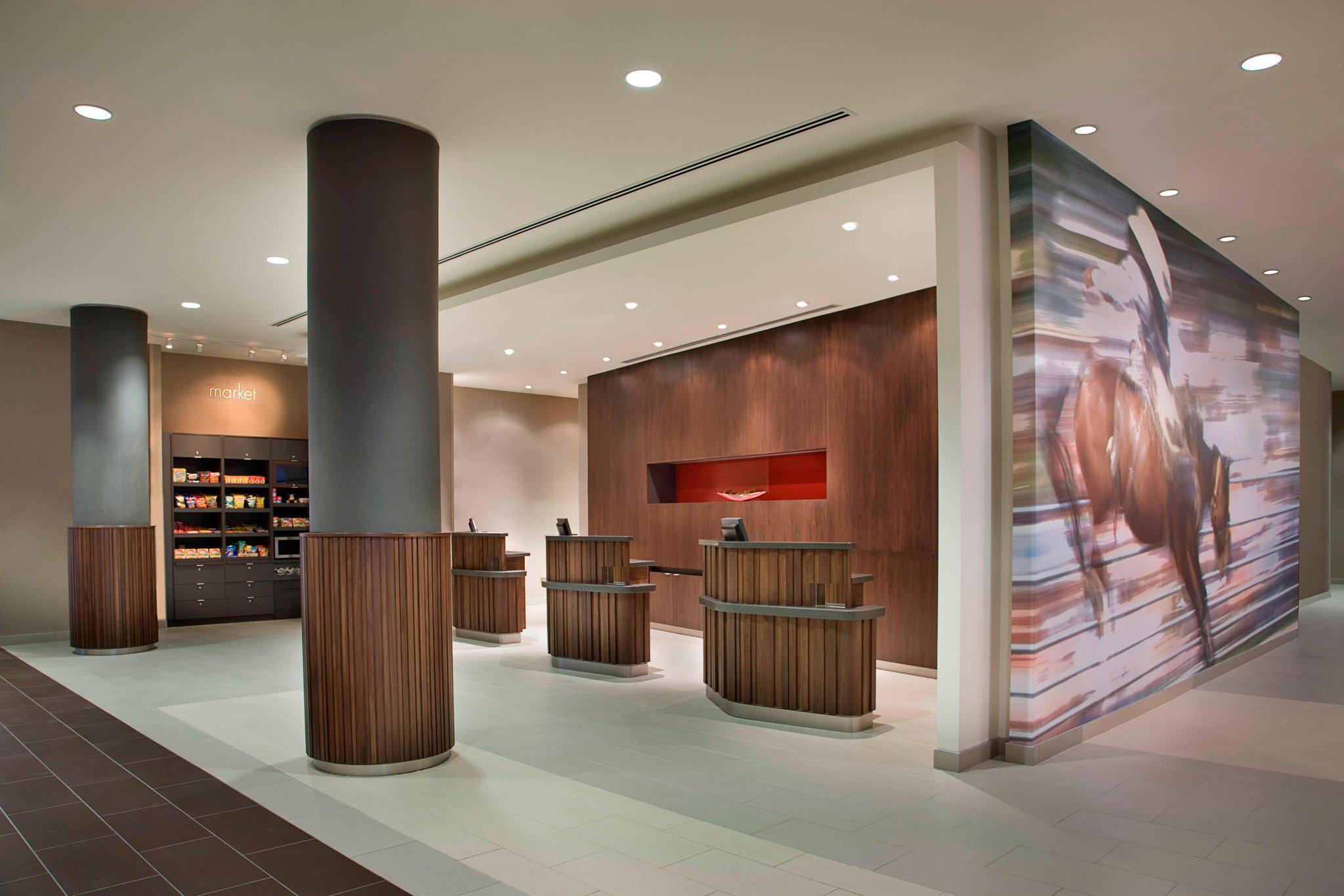 Courtyard by Marriott Calgary Airport