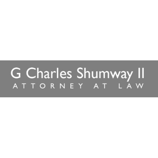 G Charles Shumway II Attorney