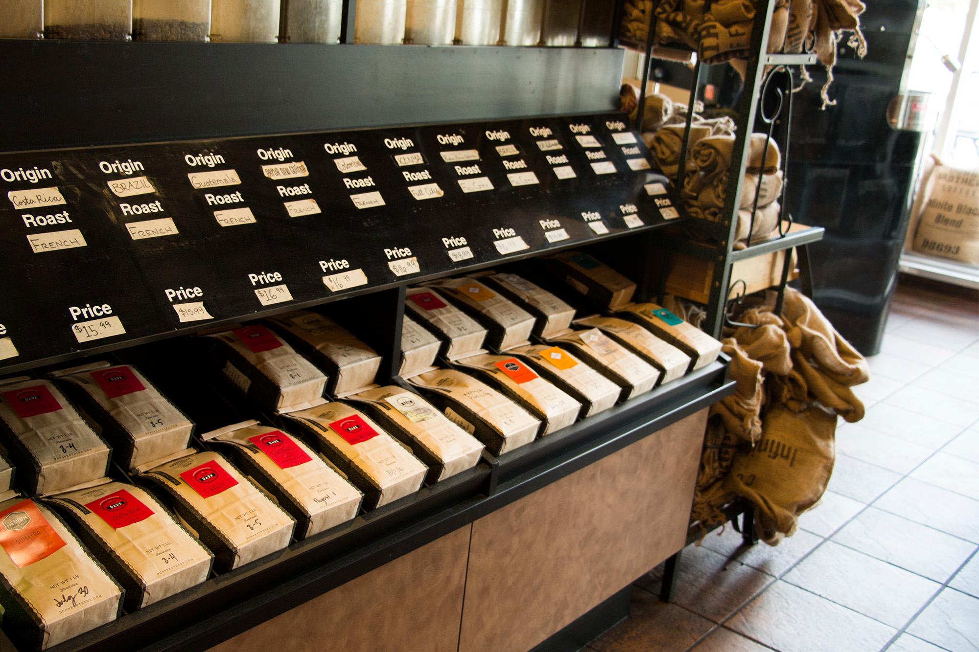 Dunn Brothers Coffee image 2