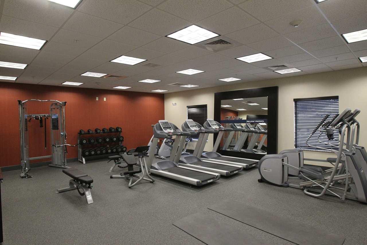 Hampton Inn & Suites Seneca-Clemson Area image 8