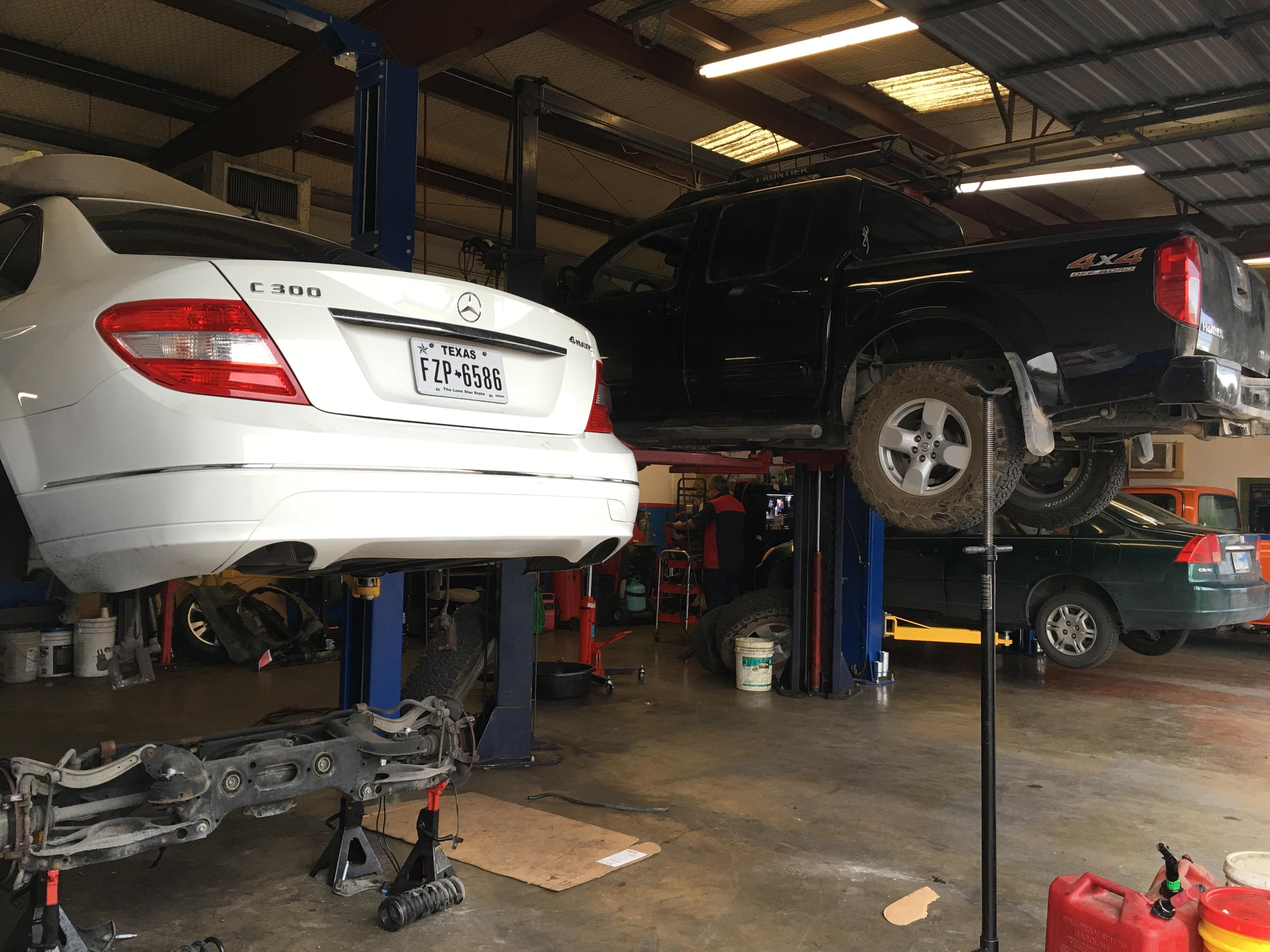 JM Automotive image 2