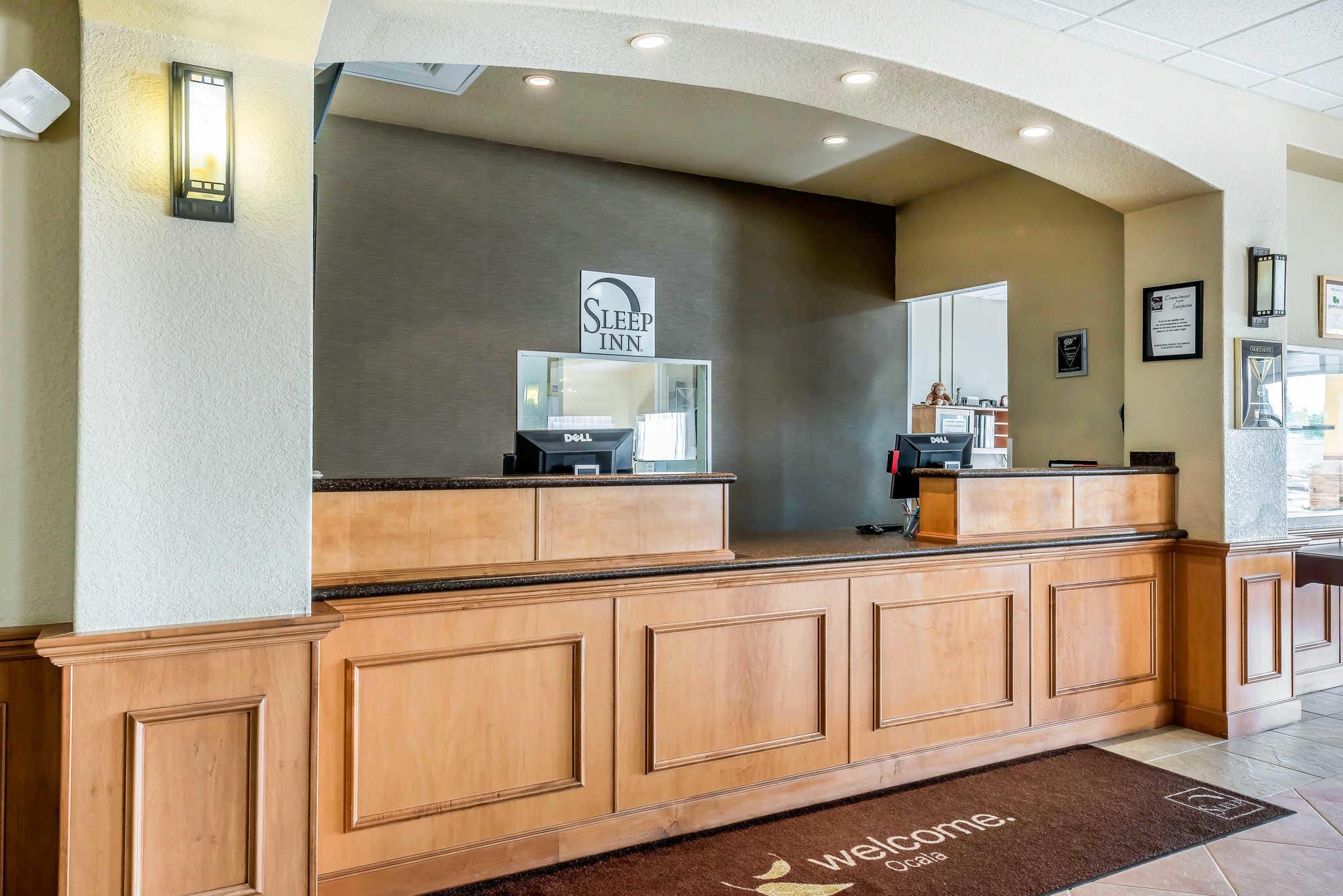 Sleep Inn & Suites Ocala - Belleview image 5