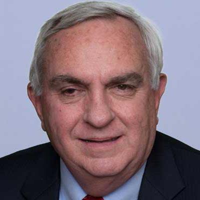 George Holmes, MD
