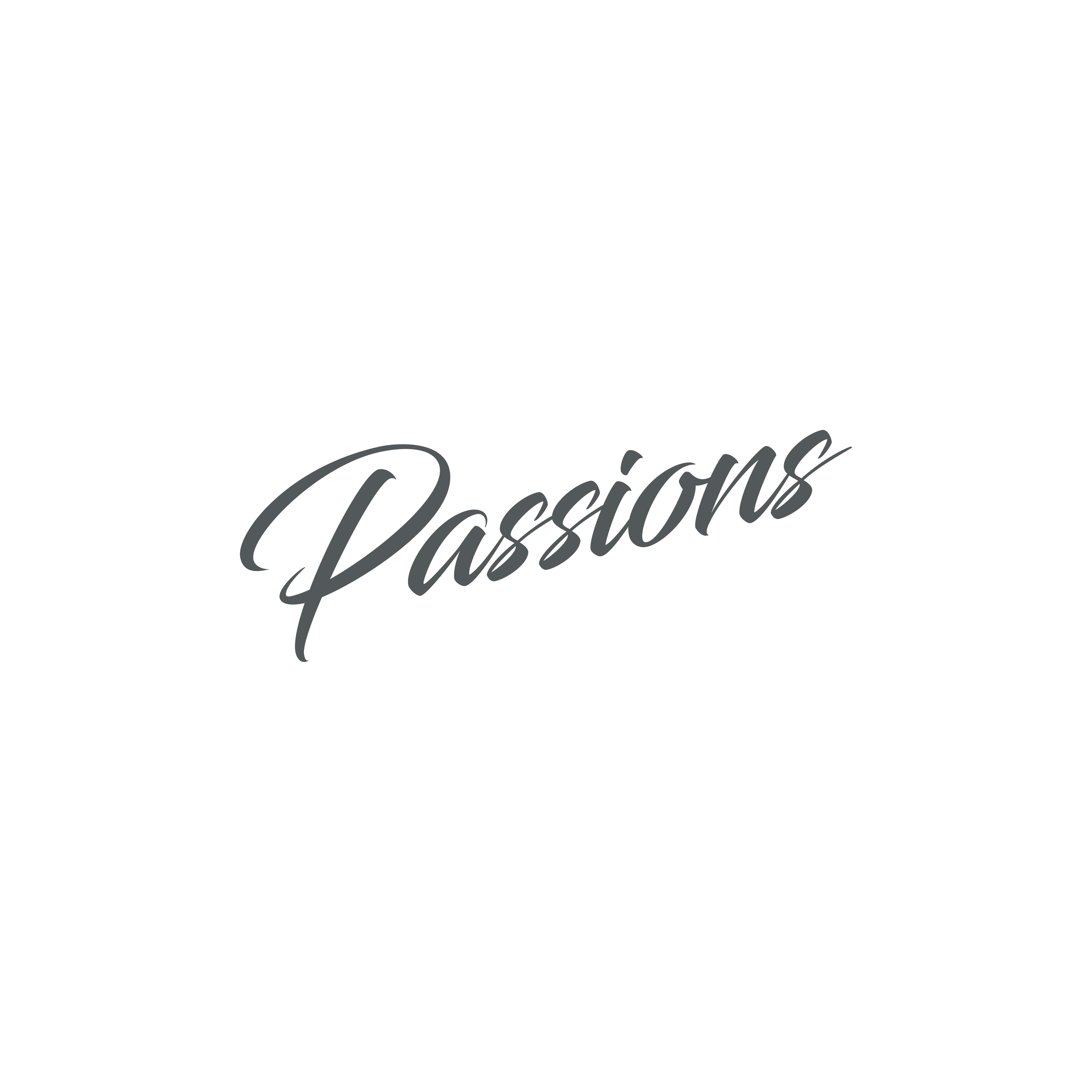 Logo von Passions Restaurant