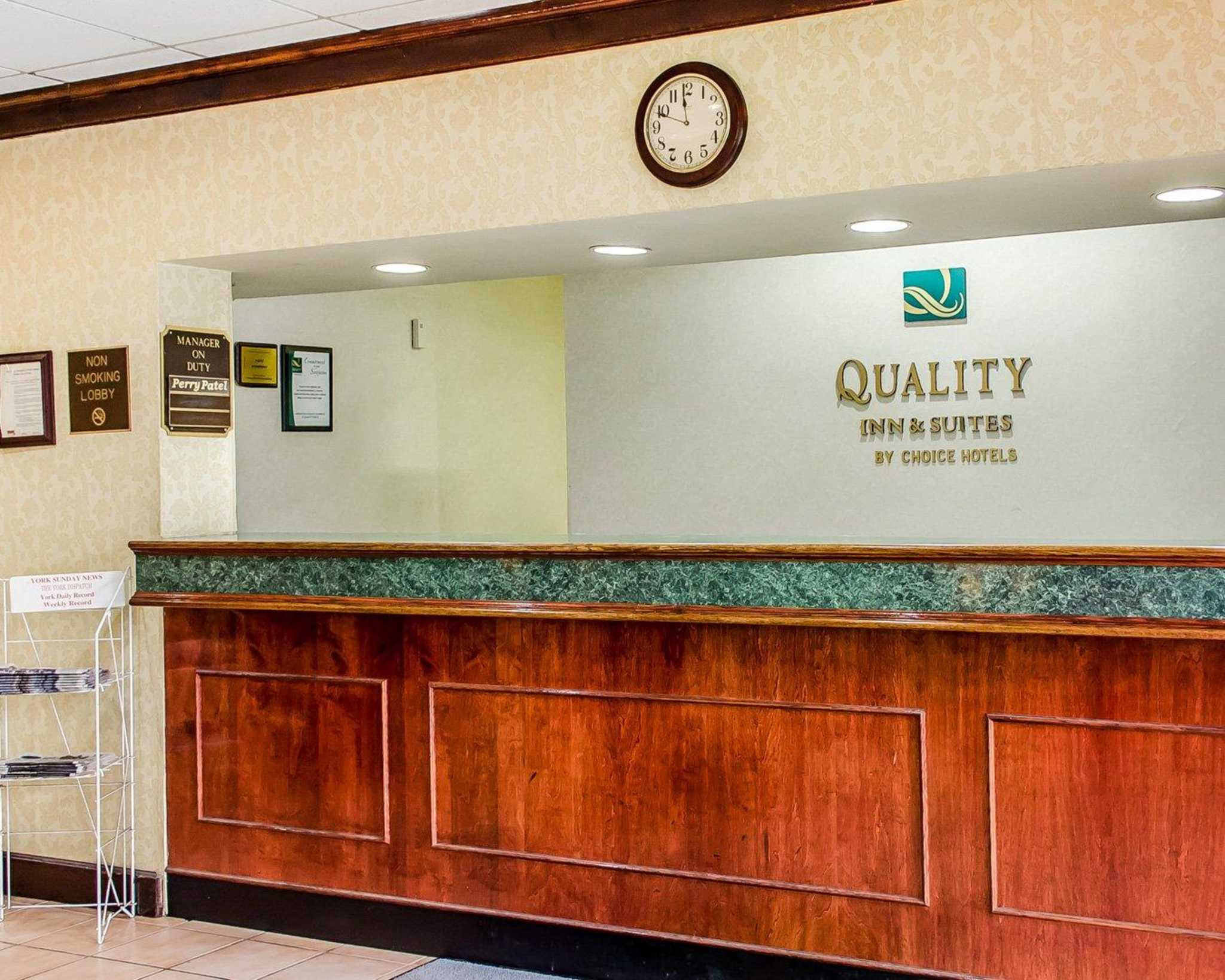 Quality Inn & Suites image 4