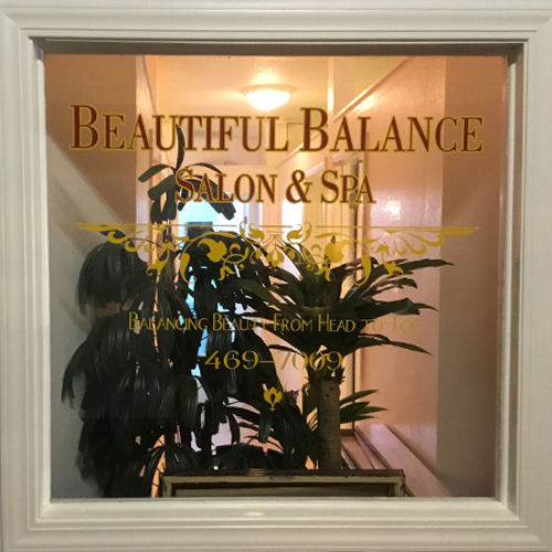 Beautiful Balance Salon & Spa