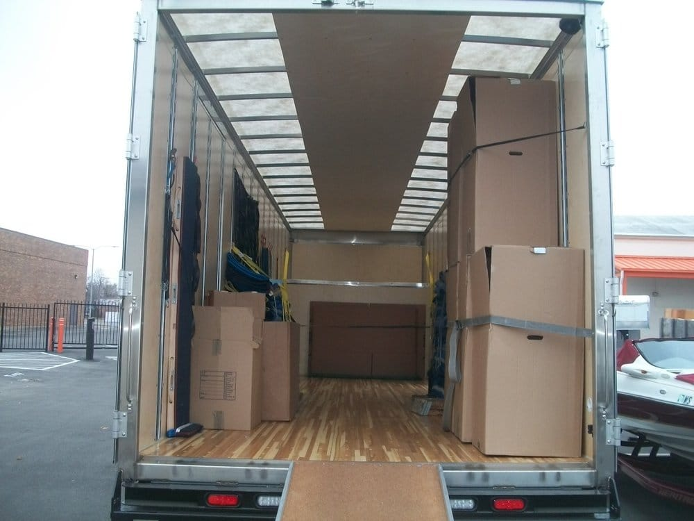 Daly Moving and Packing Services image 2