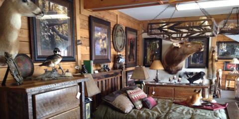 Rustic Timbers Furniture Company image 0