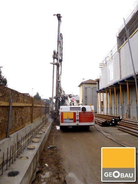 Geobau - Imprese Edili, Bolzano - Italia, (TEL: 0471301...)