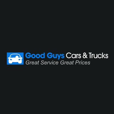 Good Guys Cars & Trucks