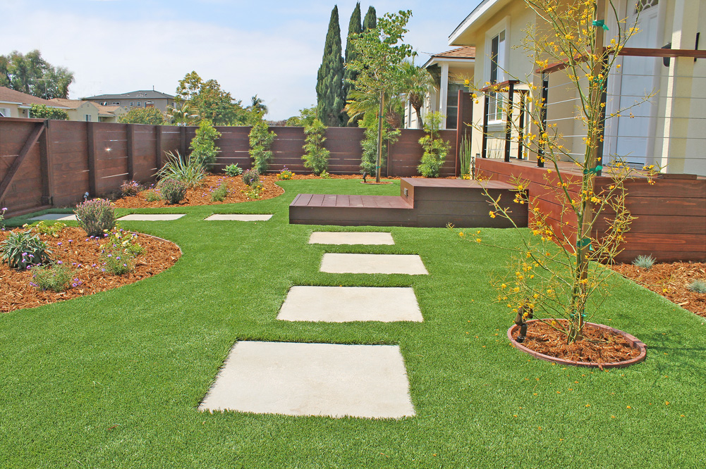 Flores Landscaping image 35