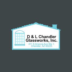 D & L Chandler Glassworks