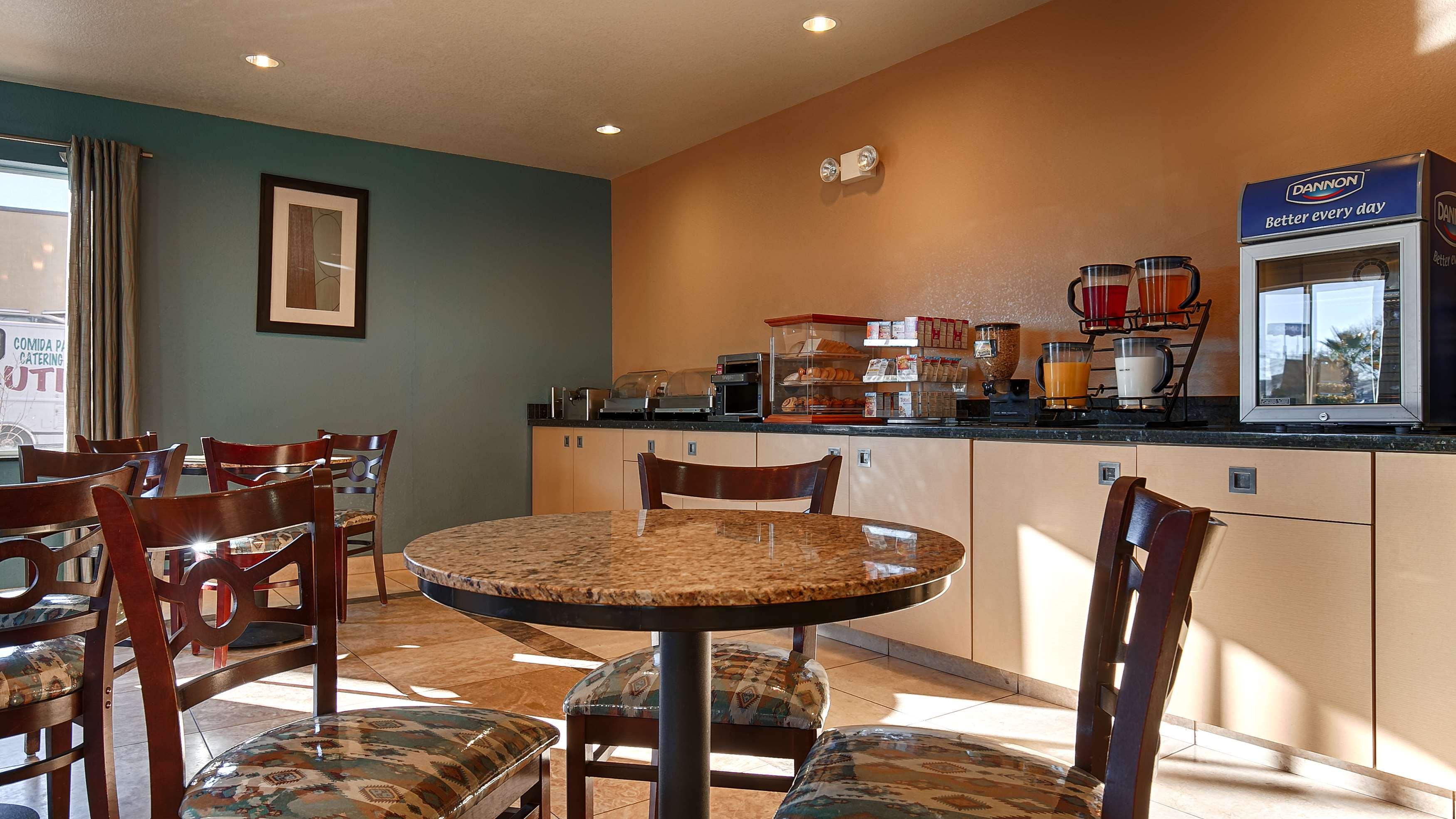 Best Western Sonora Inn & Suites image 13